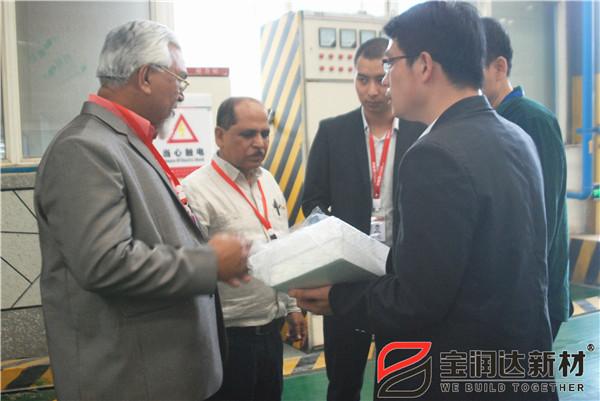 宝润达真人线上娱乐应用孟加拉国发电厂项目